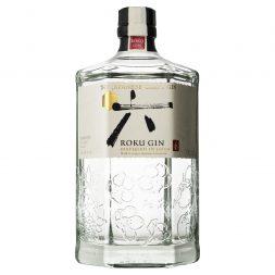 Roku Gin -
