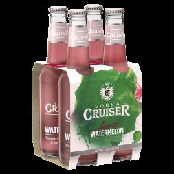 Vodka Cruiser Watermelon -
