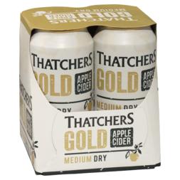 Thatchers Cider -