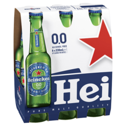 Heineken Zero -
