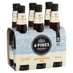 4 Pines 'Freshy' Ale -