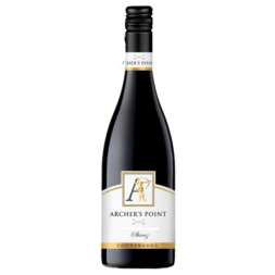 Archer's Point Shiraz -