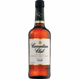 Canadian Club Whisky -