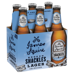 James Squire Broken Shackles -
