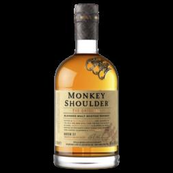 Monkey Shoulder Scotch -