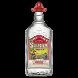Sierra Tequila Silver -