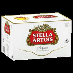Stella Artois -
