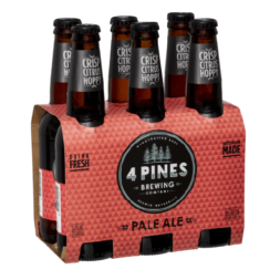 4 Pines Pale Ale -