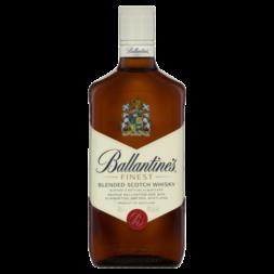 Ballantine's Scotch Whisky -