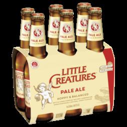 Little Creatures Pale Ale -