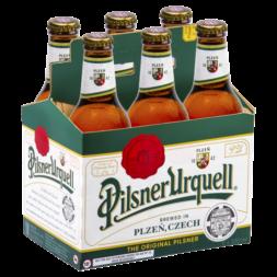 Pilsner Urquell -
