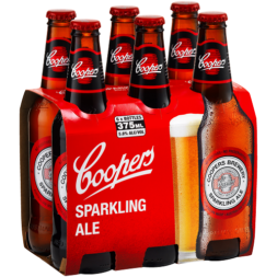 Coopers Sparkling Ale -