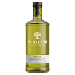 Whitley Neill Quince Gin -