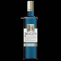 Begin Gin -
