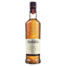 Glenfiddich 15YO Scotch -