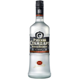 Russian Standard Original Vodka -