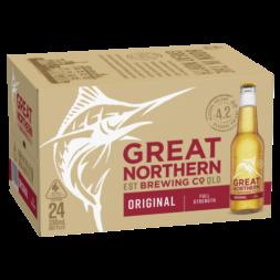 Great Northern Original Stubbies -