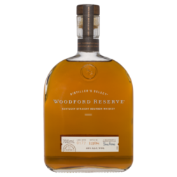 Woodford Reserve Bourbon -