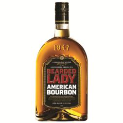 Bearded Lady Bourbon -