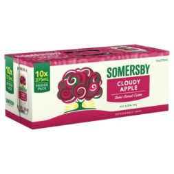 Somersby Cloudy Apple Cider -