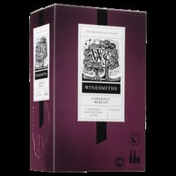 Yalumba Winesmiths Reserve Cabernet Merlot 2L -