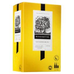 Yalumba Winesmiths Reserve Sauvignon Blanc -