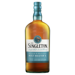 Singleton Single Malt Scotch -