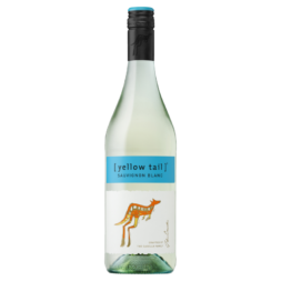Yellow Tail Sauvignon Blanc -