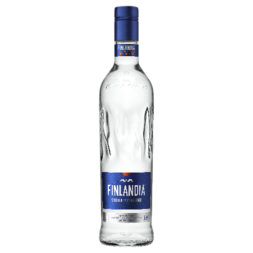 Finlandia Vodka -