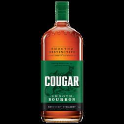 Cougar Bourbon -