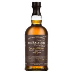 Balvenie Doublewood 17YO -