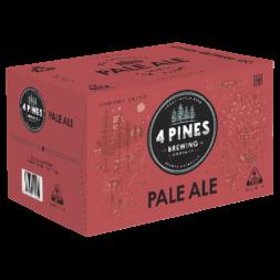 4 Pines Pale Ale -
