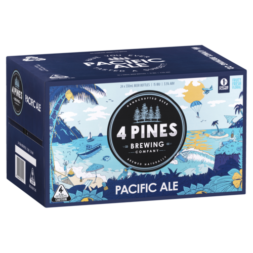 4 Pines Pacific Ale -