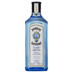 Bombay Sapphire Gin -