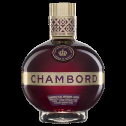 Chambord Liqueur -