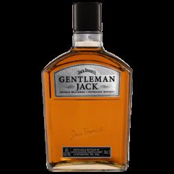 Jack Daniel's Gentleman Jack -